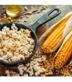 Kukuřice pukancová F1 Nanan - Zea mays - semena kukuřice - 15 ks