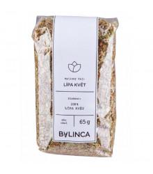 Lípa květ - bylinné čaje - 65 g
