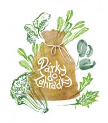 Dárkové balení semen asijské zeleniny - dárkový sáček s visačkou zdarma