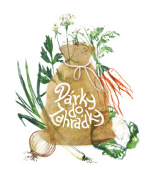 More about Dárkové balení semen jarní zeleniny - dárkový sáček s visačkou zdarma