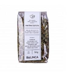 Vnitřní čistota - směs bylinek - bylinný čaj - 50 g