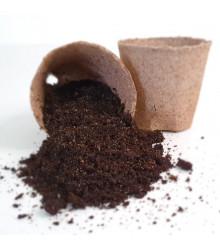 Speciální substrát pro bonsaje - substrát pro pěstování ze semen- 100 gr