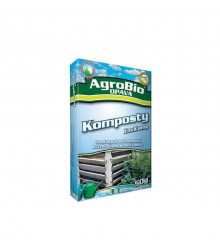 EnviComp - Komposty - AgroBio - 50 g